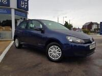 Volkswagen Golf 1.6 ( 102bhp ) 2009MY S