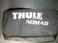 thule nomad soft car top carrier