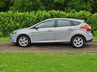 Ford Focus 1.0 Titanium Navigator 5dr PETROL MANUAL 2014/14