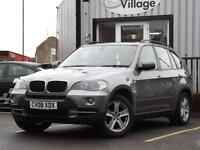 2008 BMW X5 3.0 30d SE 5dr 5 door SUV
