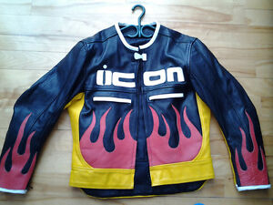 Manteau icon pader xl