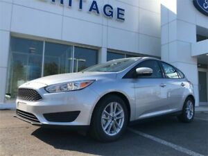 2018 Ford Focus SEWINTER PACKAGE ! REAR VIEW CAMERA ! 2.0 L !! H