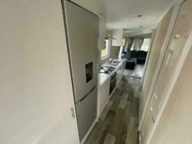 Static Caravan For Sale Off Site - Escape Lodge - 3 Bedrooms