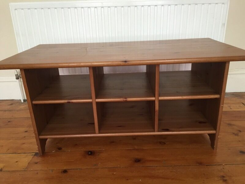 Ikea Hemnes Coffee Table In Cambridge Cambridgeshire