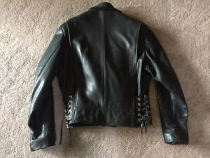 LEATHER JACKET FOR SALE Peterborough Peterborough Area image 2