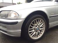 4x mv1 BMW alloys