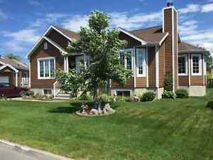 Maison à vendre à Matane MLS 28475652