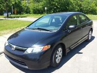 Honda Civic 2007 , 180000km clean 5250$
