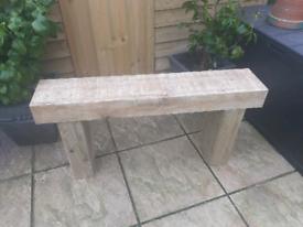 Garden benches
