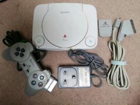 Psone PlayStation 1