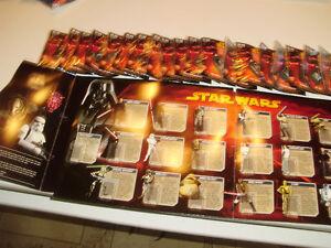 Collectible Star Wars Pins Kawartha Lakes Peterborough Area image 2