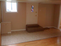 1.5 Bedroom available immediately