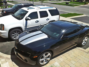 2010 Camaro RS 2LT Fully Loaded Like New Condition Priced Sell!