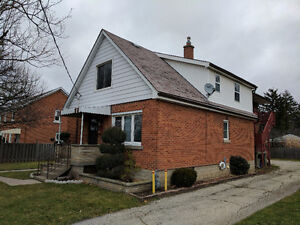 Four Bedroom House in Four-Plex