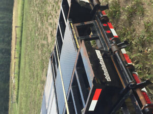 Multiple quick attachments for skid steer,trailer, multiple item