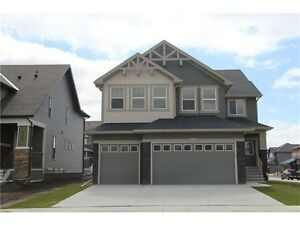 OPEN HOUSE ON A LARGE FAMILY HOME IN CHESTERMERE