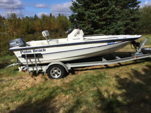 Senior's Boat For Sale