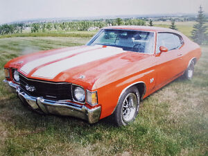 GM Classics selling at Spruce Meadows Auction Sept 30th - Oct1st