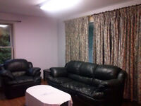 Six bed room furnished home for rent in Port Hope-Short term