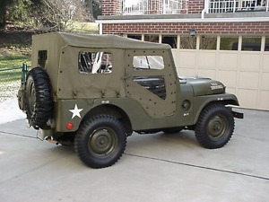M381A 1952 To 1971 wanted