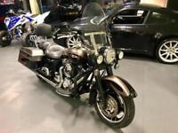 2011 Harley-Davidson 1690 FLHRC Road King Custom Touring Cruiser PX Swap