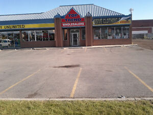 Medical offce space for lease next to Peterlougheed Hospital.