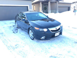 2012 Acura TSX Technology Package! PRIVATE SELLER!