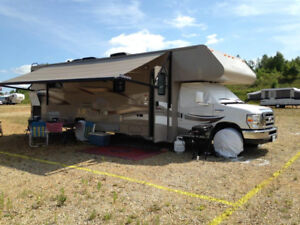 Exceptional RV like new, 85 or BO