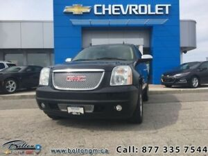 2012 GMC Yukon Denali  - Navigation -  Sunroof