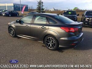 2016 Ford Focus SE   - Alloy Wheels - Low Mileage Edmonton Edmonton Area image 6