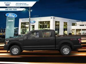 2018 Ford F-150 XLT  - Navigation - XTR Package