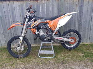 2016 KTM 85 **BARELY used**