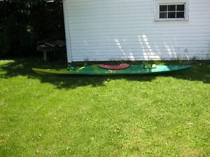 15 1/2 ft Clear Water Designs St Lawerence Kayak
