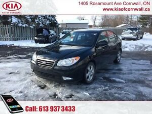 2007 Hyundai Elantra GL   | Sunroof | Well Cared For | Fun to Dr