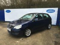 2007 Volkswagen Polo 1.4 ( 80PS ) 2007MY SE