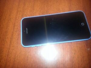 iPhone 5c for trade