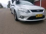 Ford xr6 auto Canterbury Canterbury Area Preview