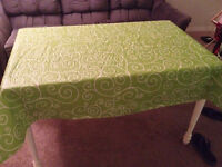 dinning table with two chairs for sale