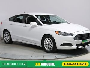 2015 Ford Fusion SE A/C GR ELECT BLUETOOTH MAGS