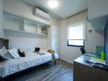 1/6 Dripstone Rd UniLodge Room For Rent - NO BOND REQUIRED Alawa Darwin City Preview