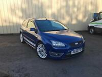 Ford Focus 2.5 ST-3 225 SIV ST3