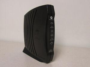 Modem Motorola SB5101N (Ebox, Teksaavy, etc.)