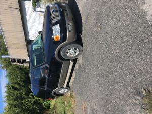 Ford Expedition édition Eddie Bauer 2003