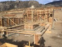 Framers and foundation labour with experience.