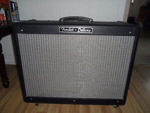Fender Deluxe Hot Rod USA