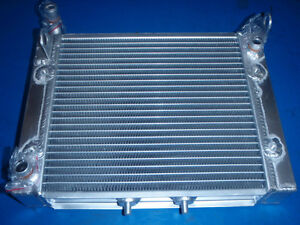 CAN AM RENEGADE 800/500 RADIATOR HI CAPACITY SPEEDMASTER RADS!