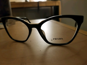 Prada - luxottica -  frames  - New with tags