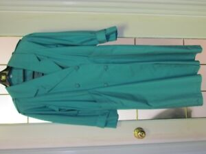 Ladies, Used, Winter Jackets and Trench Coats, Various Sizes