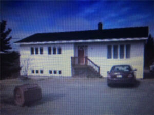 2-Apartment Home Available in Portugal Cove