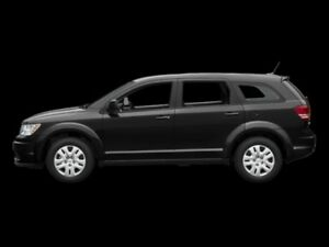 2016 Dodge Journey CVP Canada Value Package